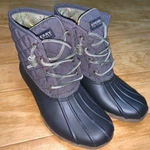 Sperry Top-Sider Boots